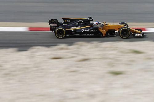 Fotogallery: la seconda giornata dei test di F.1 in Bahrain