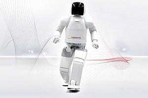 IndyCar Noticias de última hora Un robot dará la orden de arranque en IndyCar