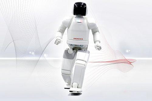 A Honda robotja fogja kiadni a híres vezényszót az IndyCarban