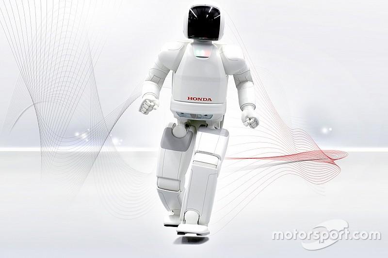 Un robot dará la orden de arranque en IndyCar