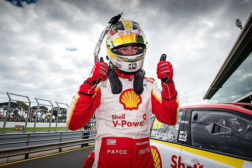 Phillip Island Supercars: McLaughlin snares record pole