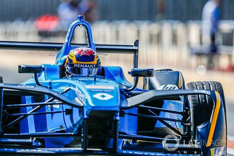 Nissan vervangt Renault in Formule E