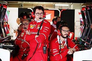 Ferrari: Остается еще много вопросов по регламенту 2021 года