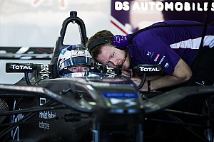 Formula E Special feature Video: The secrets of the DS Virgin Formula E car