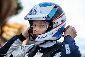 WRC Noticias de última hora Toyota contrata a Tanak para el año que viene