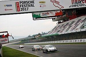 Carrera Cup Italia, Jacoma chiude i conti Michelin Cup al Mugello!