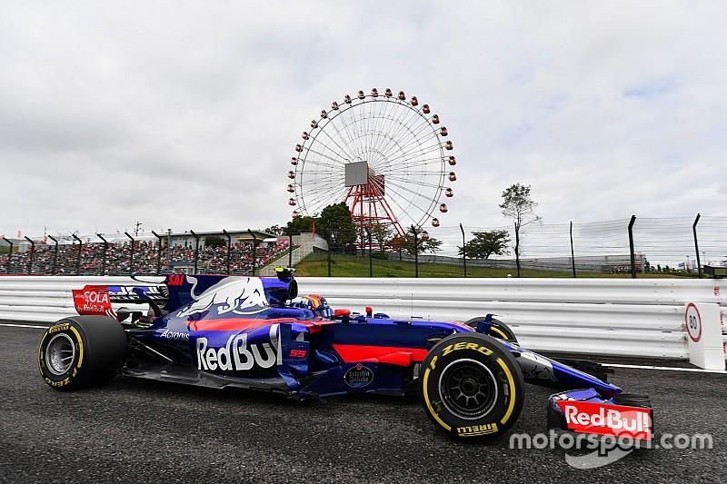 鈴鹿での日本GP開催契約3年延長。ホンダがタイトルスポンサーに決定