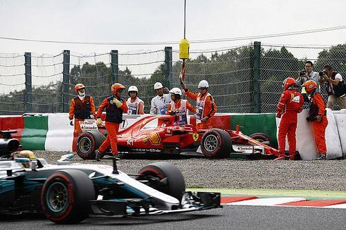 """Raikkonen: """"Forse prijs betaald voor crash in training"""""""