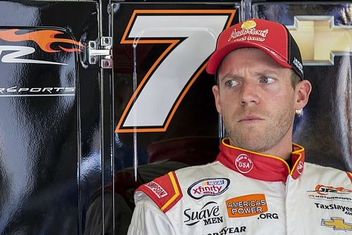 "Dale Jr. on Regan Smith: ""I'm thrilled to have him back"""