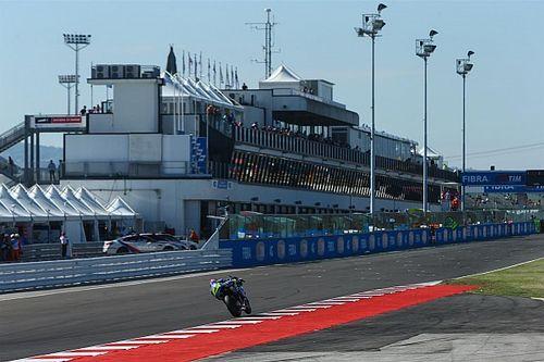 Misano et le MotoGP prolongent leur contrat jusqu'en 2021