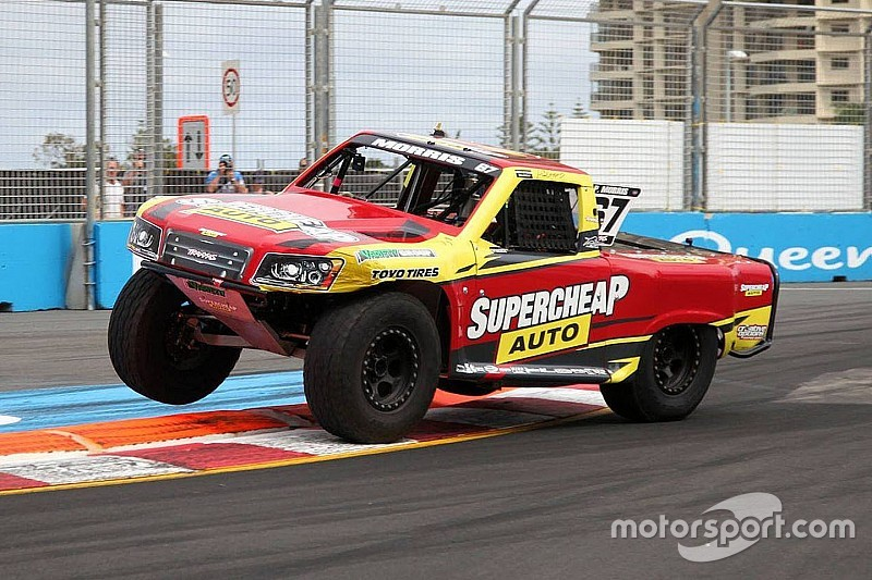 Gold Coast return for Stadium Super Trucks confirmed