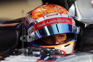 """Building team from ground up """"not new"""" to Grosjean"""