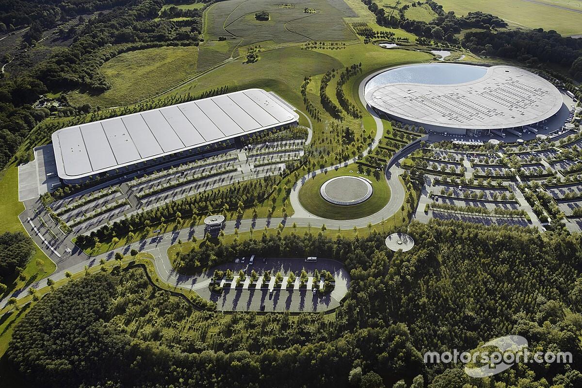 'Personeel Formule 1-teams tot eind maart in zelfquarantaine'