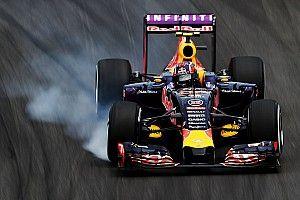 """Un retour de Kvyat ne ferait pas """"perdre la face"""" à Red Bull"""