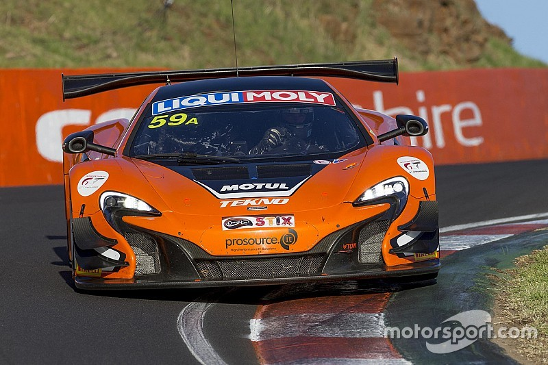 Shootout Added To Bathurst 12 Hour Format