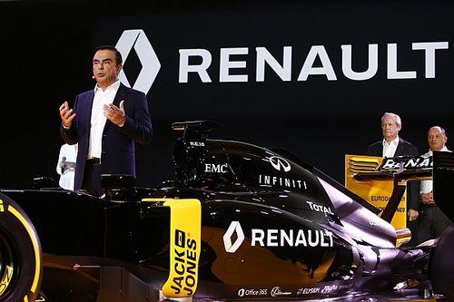 В Renault уверены, что снова будут побеждать – пусть и не сразу