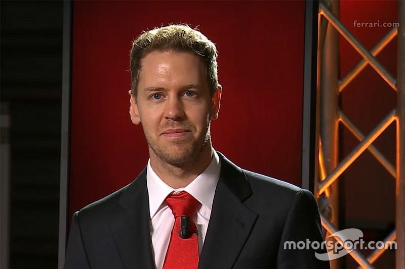 Sebastian Vettel: Ferrari ist dieses Jahr viel besser vorbereitet