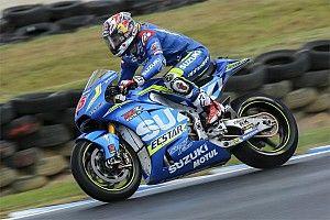Tes MotoGP Phillip Island: Vinales pimpin hari kedua