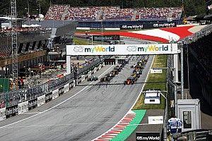 """Wolff """"très fier"""" que la saison 2020 de F1 démarre en Autriche"""