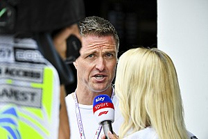 Ralf Schumacher: A német motorsport haldoklik