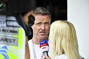 F1 verdwijnt achter betaalmuur in Duitsland, vier GP's op open net