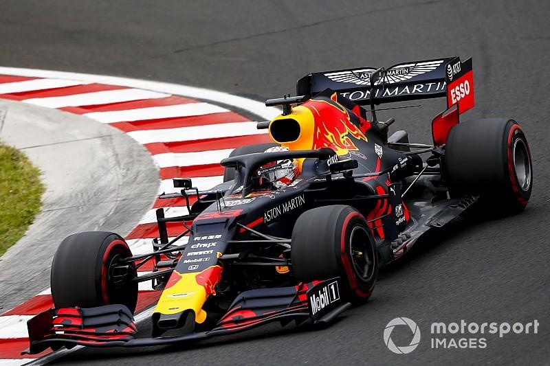 Verstappen met offensieve bandenkeuze naar Italiaanse GP