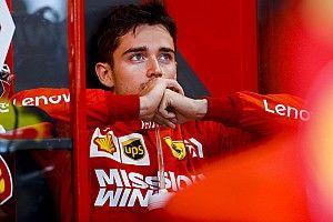 """Leclerc: """"Soffriamo il poco grip. Io e la SF90 possiamo migliorare"""""""