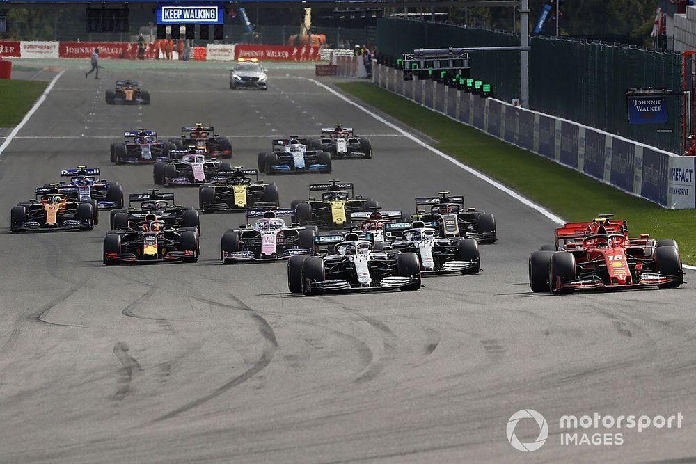 La temporada 2020 de F1 mantiene el estatus de 'Mundial'