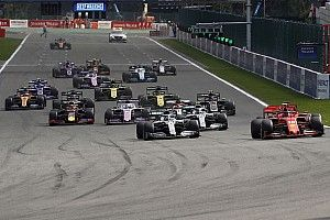 European-only F1 season qualifies as world championship