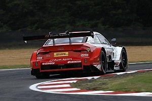 René Rast vince in volata Gara 2 a Brands Hatch e vede il titolo