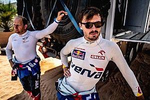 14 Polaków w Rallye du Maroc