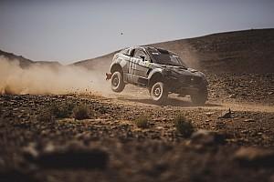 Nani Roma ya tiene compañero en Borgward para el Dakar 2020