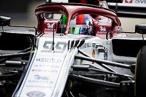 Les deux Alfa Romeo sous enquête des commissaires
