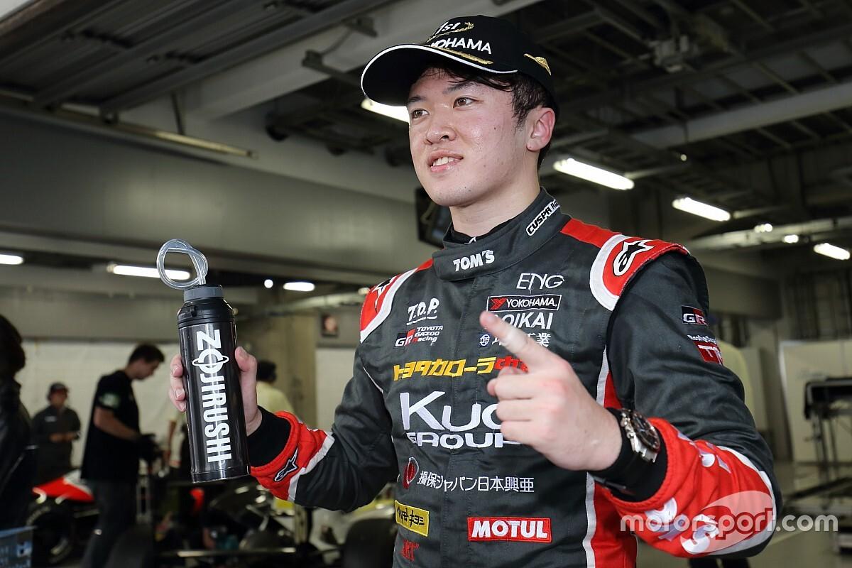 TGRドライバーによるeモータースポーツが開幕、宮田莉朋が2連勝を飾る
