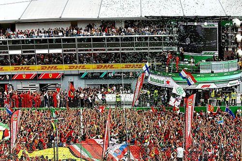 """Leclerc: """"Weet na Monza wat het betekent om Ferrari-coureur te zijn"""""""