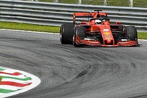 Vettel o krok od zawieszenia