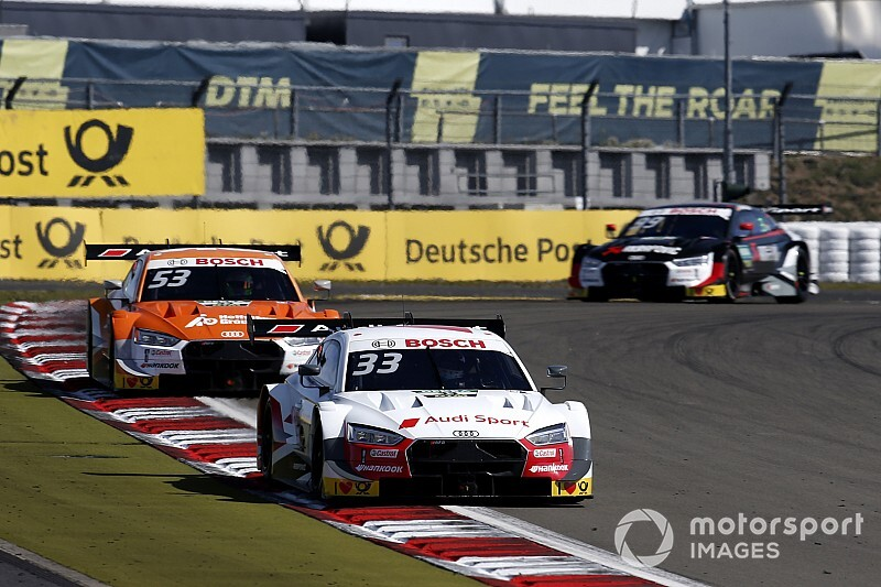 Audi aiming to reduce its DTM budget in 2020