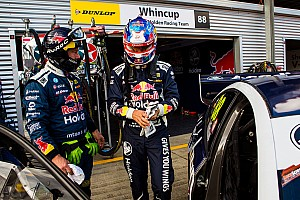 Whincup could be sanctioned for explosive comments