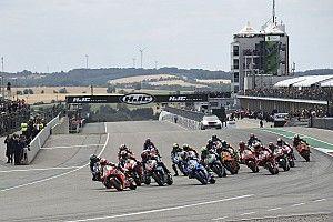 German MotoGP round postponed