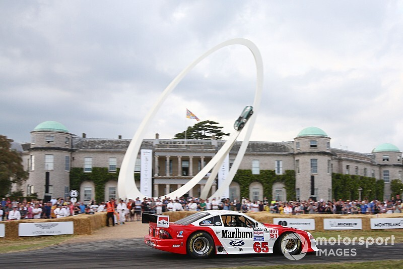 Le Festival of Speed de Goodwood reporté
