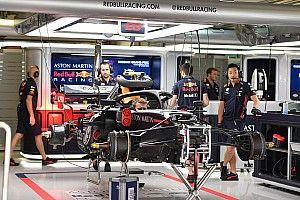 Były kierowca Red Bulla o problemach zespołu