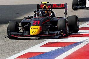 F3 Sochi: Vips wint laatste race, Armstrong runner-up