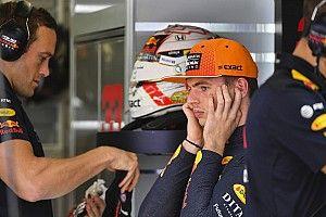 """Verstappen: """"22 yarışlık F1 takvimi boşanmalara yol açacak"""""""