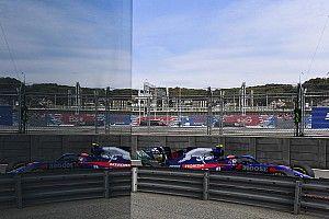 «Полный бред». Гасли упрекнул FIA после запрета шлема Квята