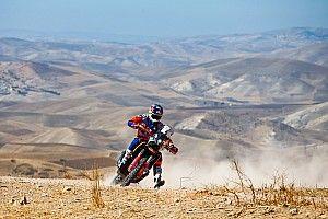 Luciano Benavides inicia quinto en Marruecos