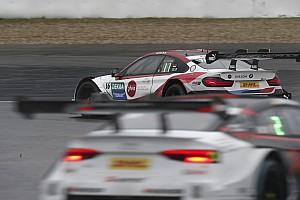 """BMW bacchetta Audi: """"Scorretti a mollare il DTM senza preavvisi"""""""
