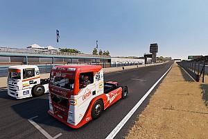 'FIA European Truck Championship', adrenalina y diversión en 5 toneladas