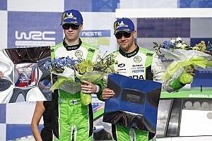 """Rovanpera, ecco il titolo WRC2: """"Sono pronto per il salto nel WRC"""""""