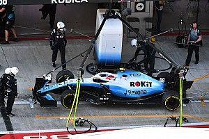 Спонсор Кубицы потребовал объяснений от Williams после схода в Сочи
