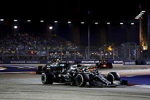 """Hamilton: """"Şampiyonluk garanti değil"""""""